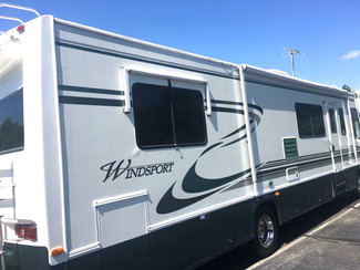 1999 Four Winds 1 SLIDE OUT!! SHOWROOM CONDITION!!  CARMARTSOUTH.COM Knoxville, Tennessee 3