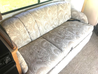 1999 Four Winds 1 SLIDE OUT!! SHOWROOM CONDITION!!  CARMARTSOUTH.COM Knoxville, Tennessee 22