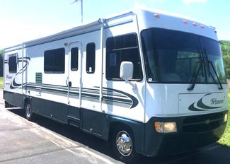 1999 Four Winds 1 SLIDE OUT!! SHOWROOM CONDITION!!  CARMARTSOUTH.COM Knoxville, Tennessee 4