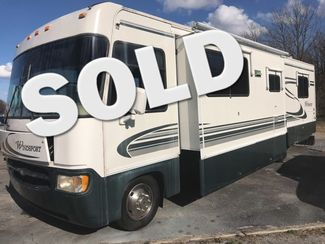 1999 Four Winds 1 SLIDE OUT!! SHOWROOM CONDITION!!  CARMARTSOUTH.COM Knoxville, Tennessee