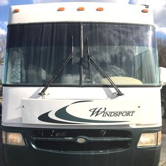 1999 Four Winds 1 SLIDE OUT!! SHOWROOM CONDITION!!  CARMARTSOUTH.COM Knoxville, Tennessee 7