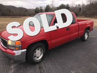 1999 GMC C/K1500 Sierra SLE Knoxville, Tennessee