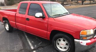 1999 GMC C/K1500 Sierra SLE Knoxville, Tennessee 3
