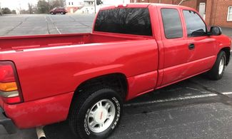 1999 GMC C/K1500 Sierra SLE Knoxville, Tennessee 4