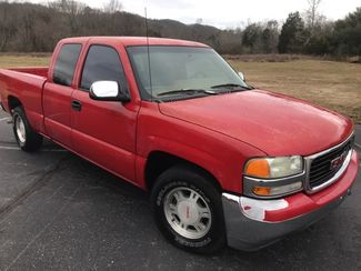 1999 GMC C/K1500 Sierra SLE Knoxville, Tennessee 32