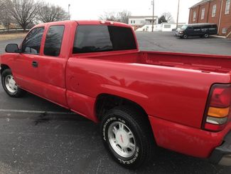 1999 GMC C/K1500 Sierra SLE Knoxville, Tennessee 37