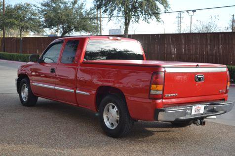 1999 GMC New Sierra 1500 SLE | Arlington, Texas | McAndrew Motors in Arlington, Texas