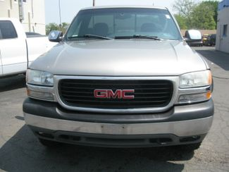 1999 GMC New Sierra 1500 SLE  city CT  York Auto Sales  in , CT