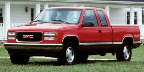 1999 GMC Sierra Classic 1500  in Bryan-College Station
