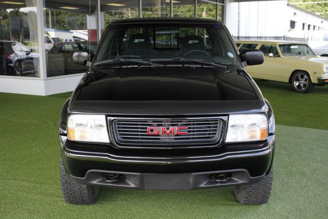 1999 GMC Sonoma SLS ZR2 EXT Cab 4x4 - ONLY 67K MILES! Mooresville , NC 15