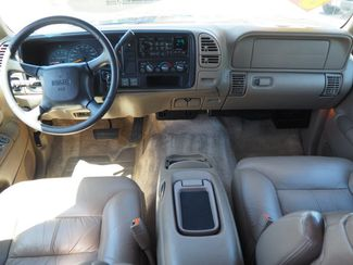 1999 GMC Suburban K2500 SLT Englewood, CO 11