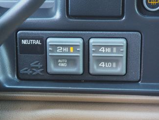 1999 GMC Suburban K2500 SLT Englewood, CO 14