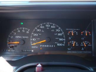 1999 GMC Suburban K2500 SLT Englewood, CO 15