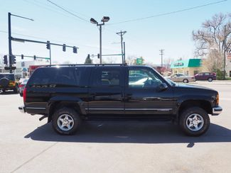 1999 GMC Suburban K2500 SLT Englewood, CO 3