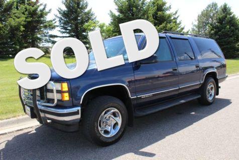 1999 GMC Suburban 1500 4WD in Great Falls, MT