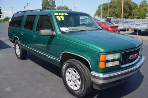 1999 GMC Suburban SLE in Maryville, TN