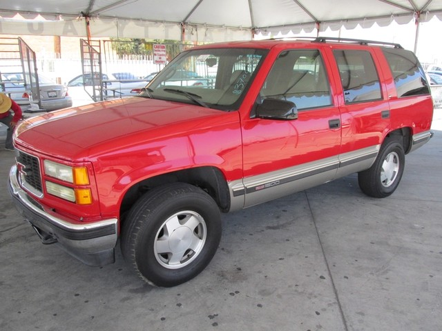1999 GMC Yukon Please call or e-mail to check availability All of our vehicles are available fo
