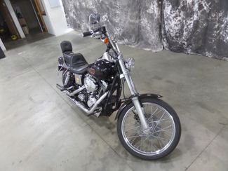 1999 Harley Davidson FXDWG Dyna Wide Glide in , ND