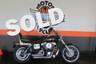 1999 Harley-Davidson DYNA FXWG Arlington, Texas