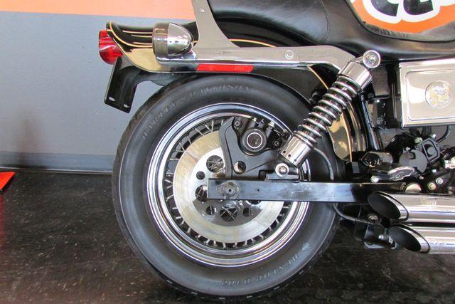 1999 Harley-Davidson DYNA FXWG Arlington, Texas 11