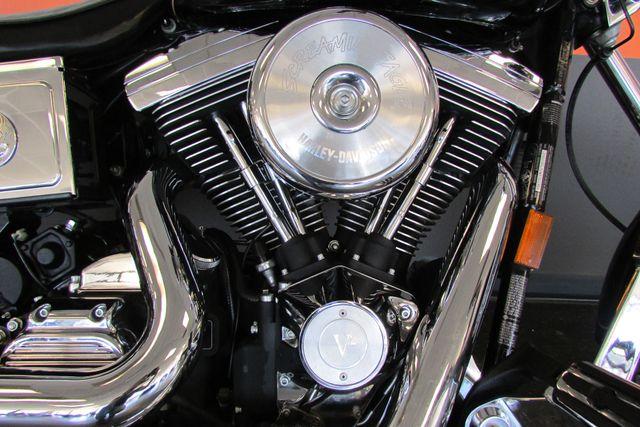 1999 Harley-Davidson DYNA FXWG Arlington, Texas 12