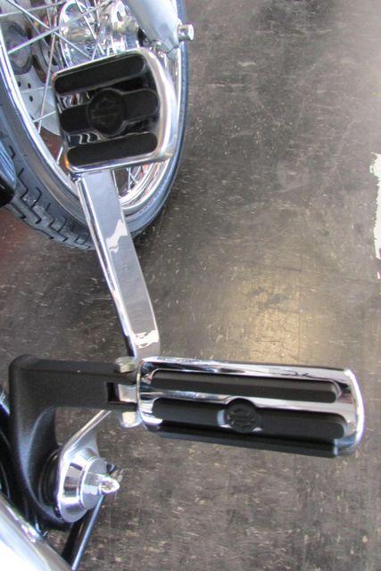 1999 Harley-Davidson DYNA FXWG Arlington, Texas 16