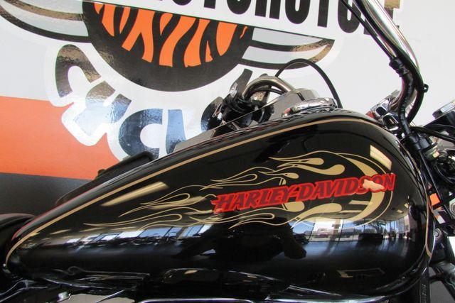 1999 Harley-Davidson DYNA FXWG Arlington, Texas 19