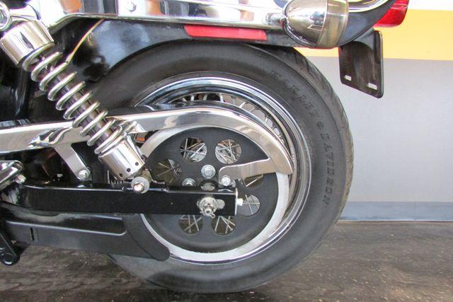 1999 Harley-Davidson DYNA FXWG Arlington, Texas 29
