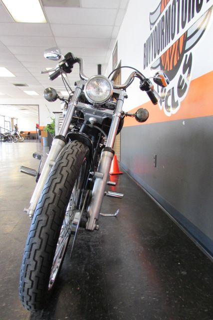 1999 Harley-Davidson DYNA FXWG Arlington, Texas 3