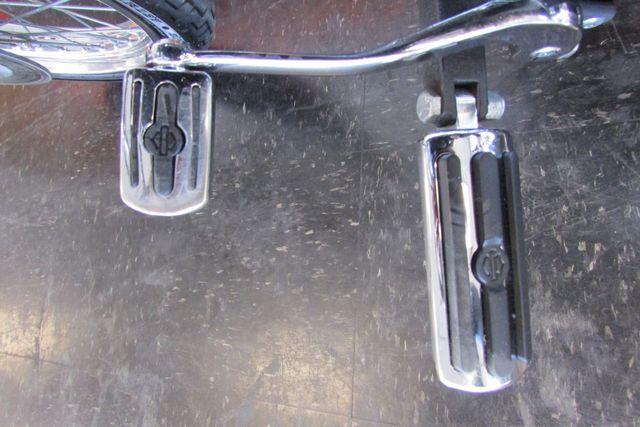 1999 Harley-Davidson DYNA FXWG Arlington, Texas 31