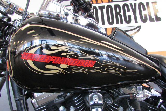 1999 Harley-Davidson DYNA FXWG Arlington, Texas 33
