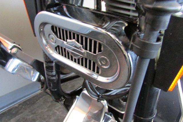 1999 Harley-Davidson DYNA FXWG Arlington, Texas 35