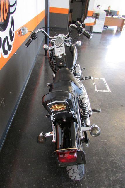 1999 Harley-Davidson DYNA FXWG Arlington, Texas 8