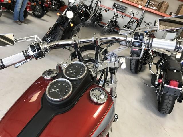 1999 Harley-Davidson Dyna Low Rider FXDL Ogden, Utah 10