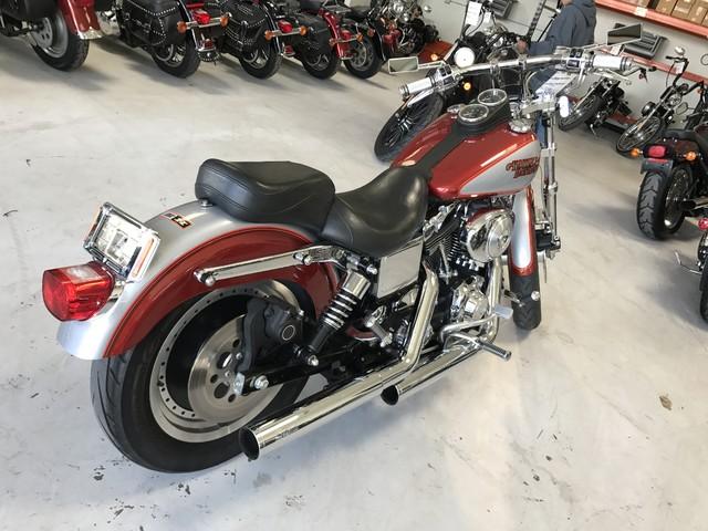 1999 Harley-Davidson Dyna Low Rider FXDL Ogden, Utah 1