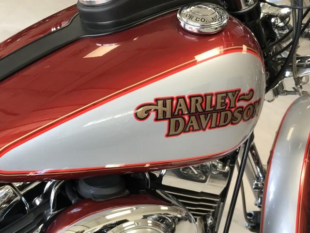 1999 Harley-Davidson Dyna Low Rider FXDL Ogden, Utah 5
