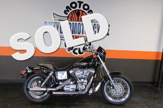 1999 Harley Davidson FXDX Dyna Super Glide Sport Arlington, Texas