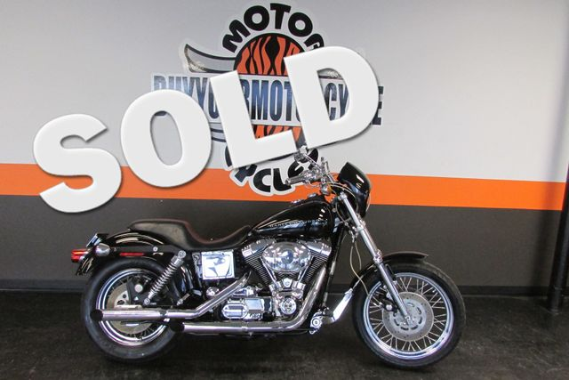 1999 Harley Davidson FXDX Dyna Super Glide Sport Arlington, Texas 0