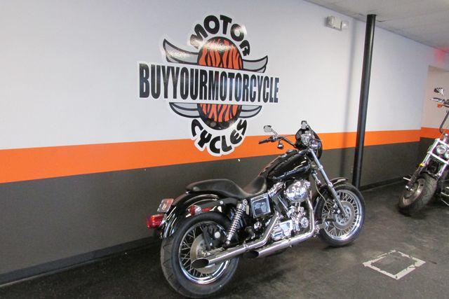 1999 Harley Davidson FXDX Dyna Super Glide Sport Arlington, Texas 1