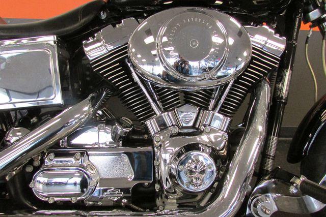 1999 Harley Davidson FXDX Dyna Super Glide Sport Arlington, Texas 15