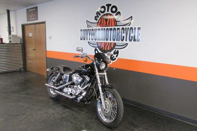 1999 Harley Davidson FXDX Dyna Super Glide Sport Arlington, Texas 2