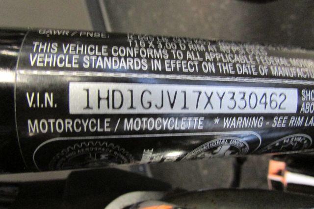1999 Harley Davidson FXDX Dyna Super Glide Sport Arlington, Texas 20