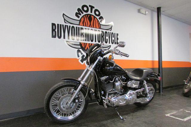 1999 Harley Davidson FXDX Dyna Super Glide Sport Arlington, Texas 31