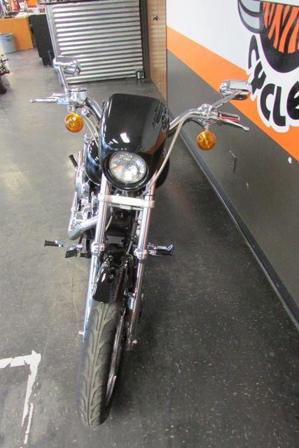 1999 Harley Davidson FXDX Dyna Super Glide Sport Arlington, Texas 4