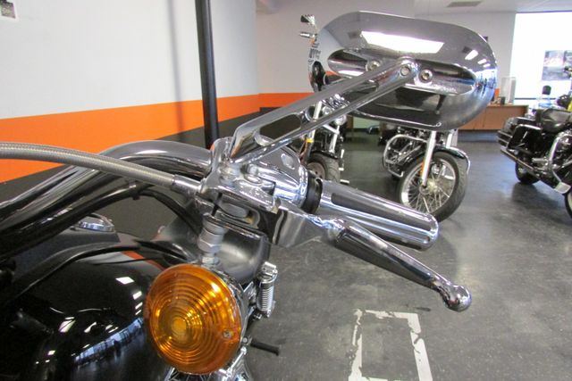 1999 Harley Davidson FXDX Dyna Super Glide Sport Arlington, Texas 40