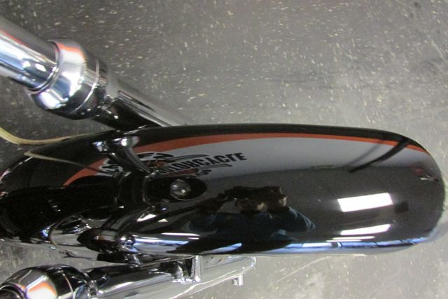 1999 Harley Davidson FXDX Dyna Super Glide Sport Arlington, Texas 6