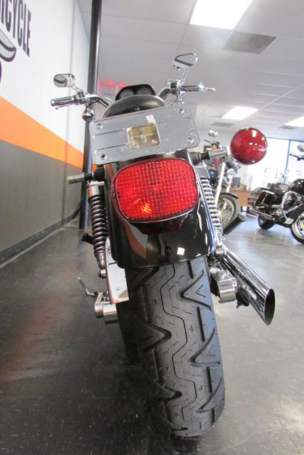 1999 Harley Davidson FXDX Dyna Super Glide Sport Arlington, Texas 8