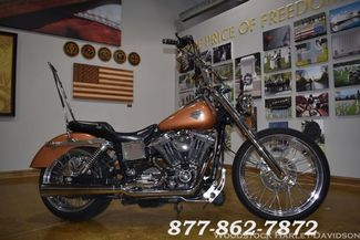 1999 Harley-Davidson DYNA WIDE GLIDE FXDWG WIDE GLIDE FXDWG Chicago, Illinois