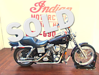 1999 Harley-Davidson Dyna Wide Glide FXDWG Harker Heights, Texas