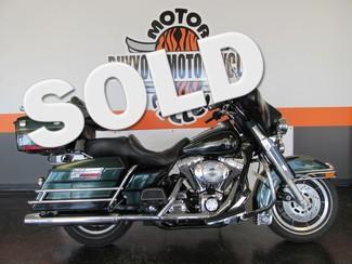 1999 Harley Davidson ELECTRA GLIDE CLASSIC FLHTCI Arlington, Texas